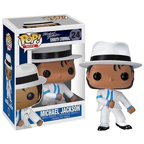 Michael Jackson - POP