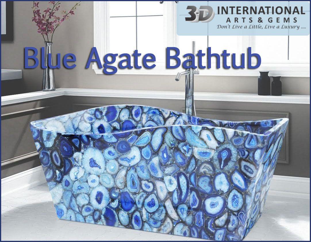 Gemstone and semi precious craftmanship articles for bathroom vanity ...