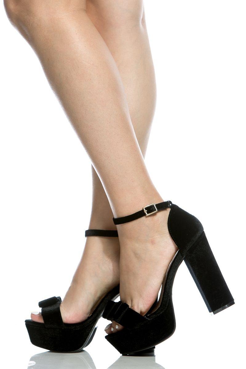 cheap heels in store