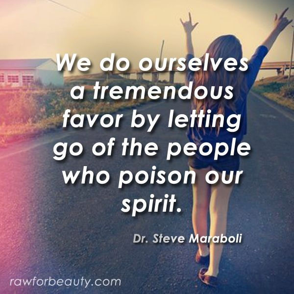 Some People Are Poison And Its Best To Stay Away From Them For
