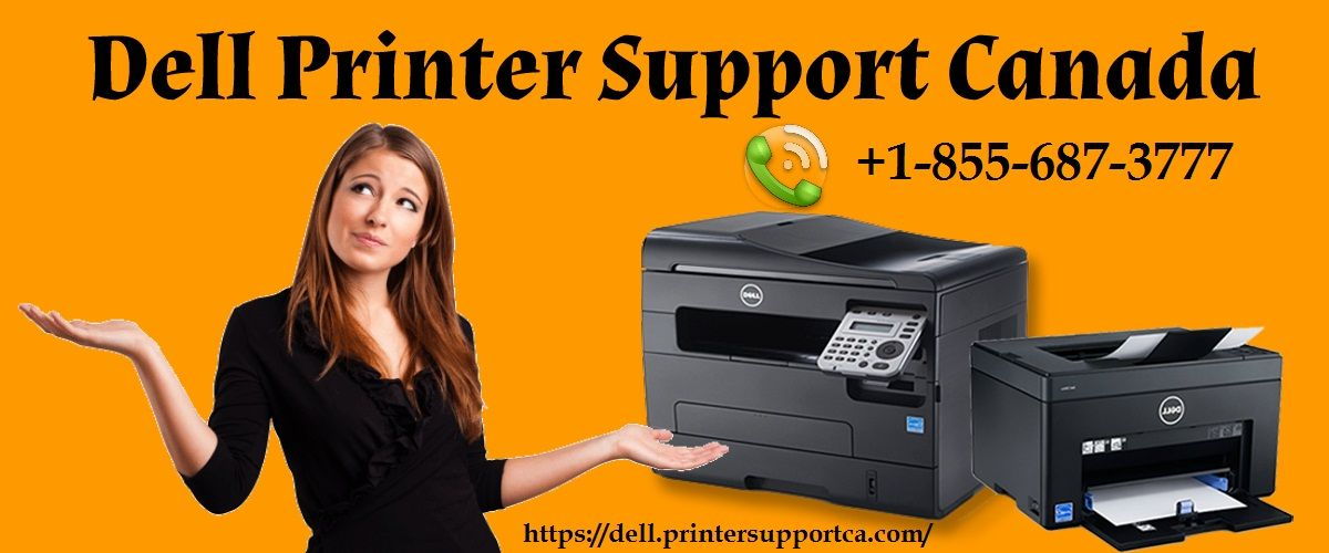 For fix your Dell printer related issues just dial Dell