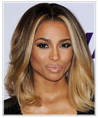 Mmm Face Framing Blonde Highlights Can Work With Dark Skin Its