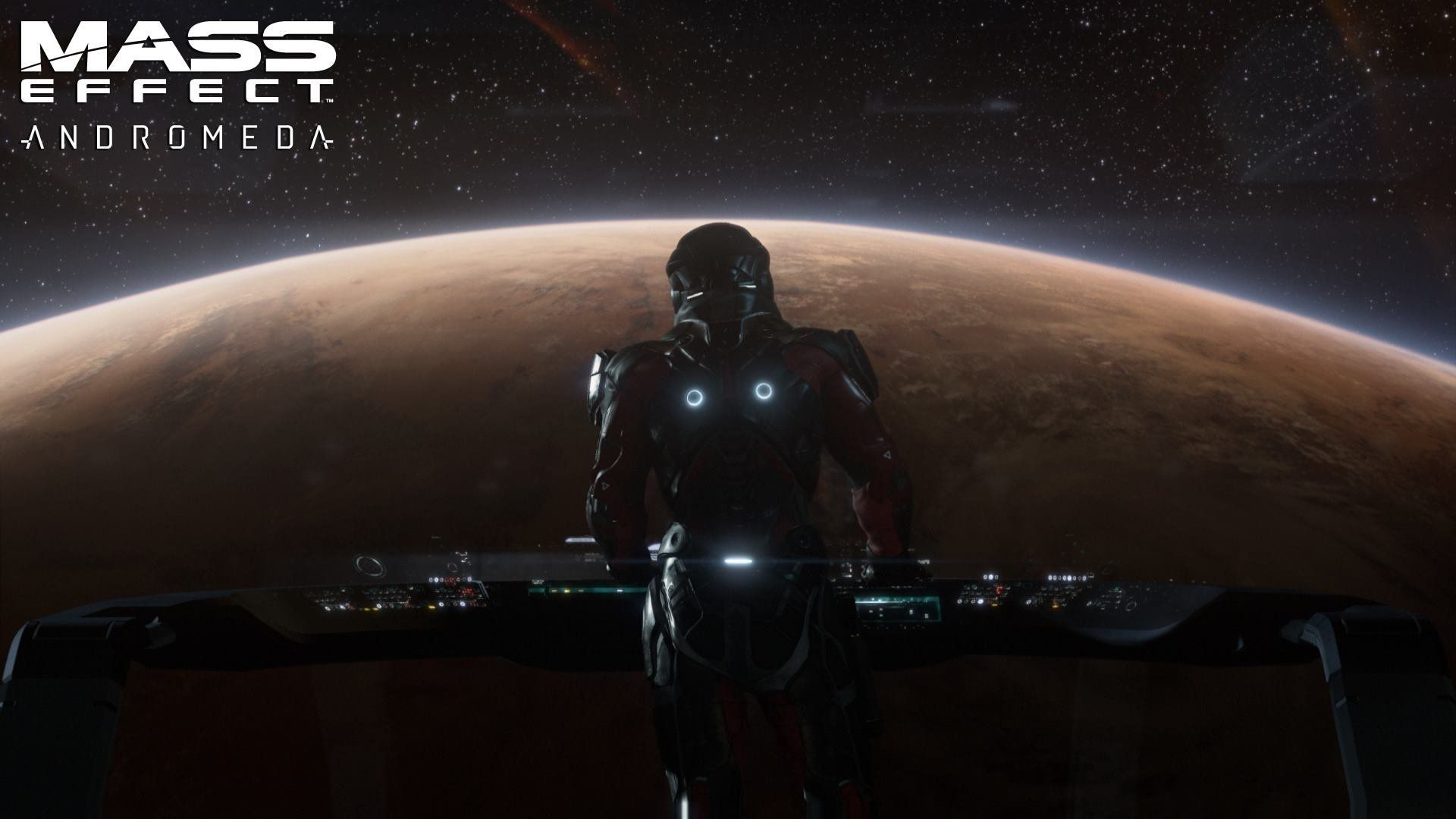 1920x1080 Mass Effect Andromeda Wallpaper Background Image View
