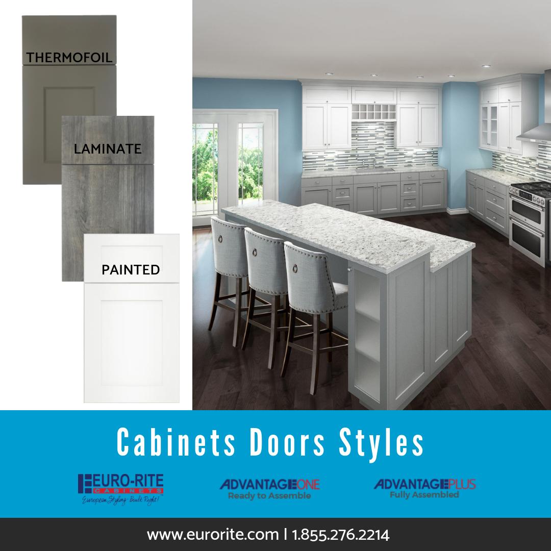 Euro Rite S Cabinets Door Style Kitchen Cabinet Door Styles Cabinet Door Styles Kitchen Cabinet Doors