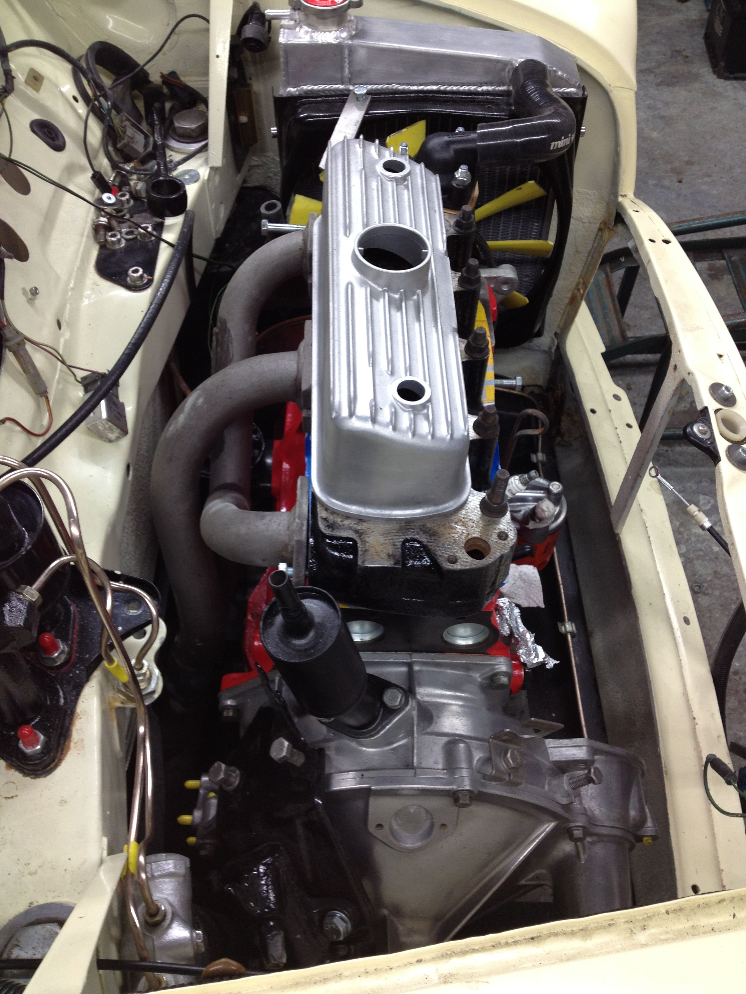 hight resolution of 1293 a series mini engine
