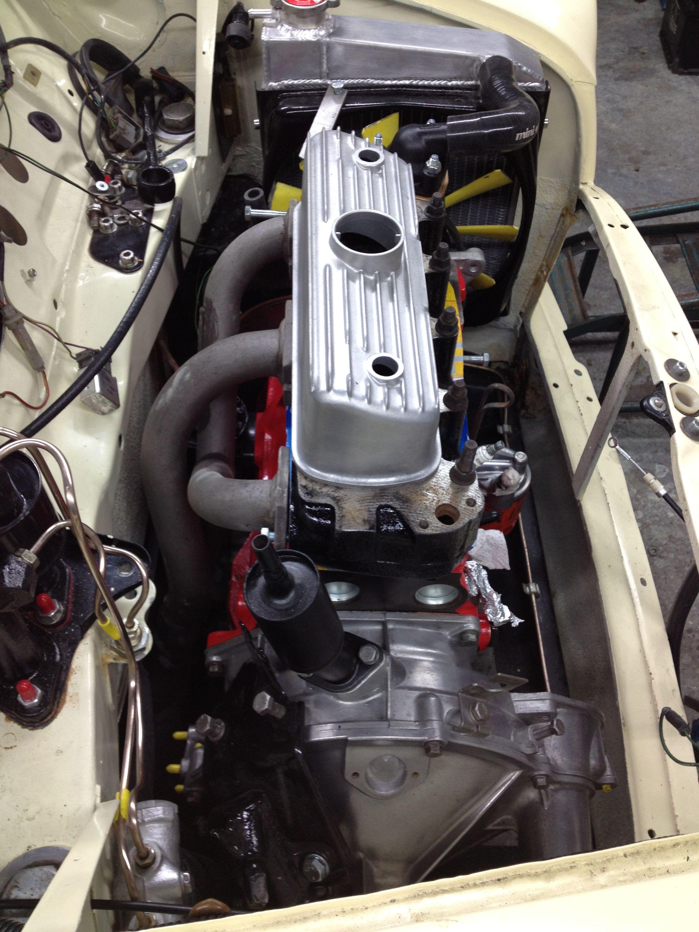 1293 a series mini engine [ 2448 x 3264 Pixel ]