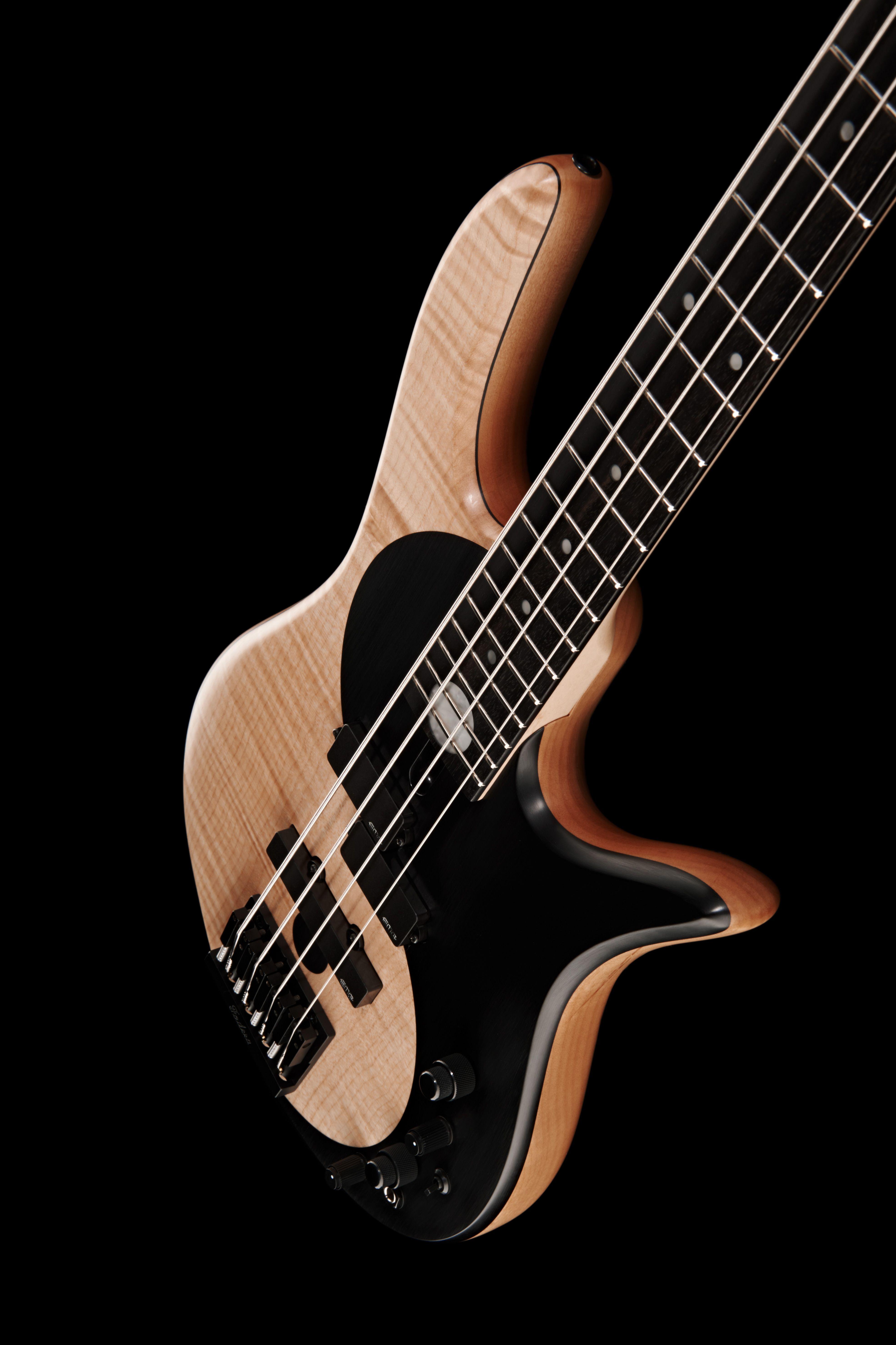 fodera yin yang standard 4 yys159 fordera bass thomann bass guitars bass yin yang guitar. Black Bedroom Furniture Sets. Home Design Ideas
