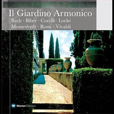 Le Quattro Stagioni, Violin Concerto In F Minor Op.8 No.4 Rv297, 'winter': I Allegro Non Molto (The Four Seasons) - Il Giardino Armonico