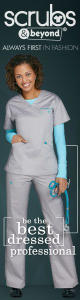 Best Dressed Medical Professional