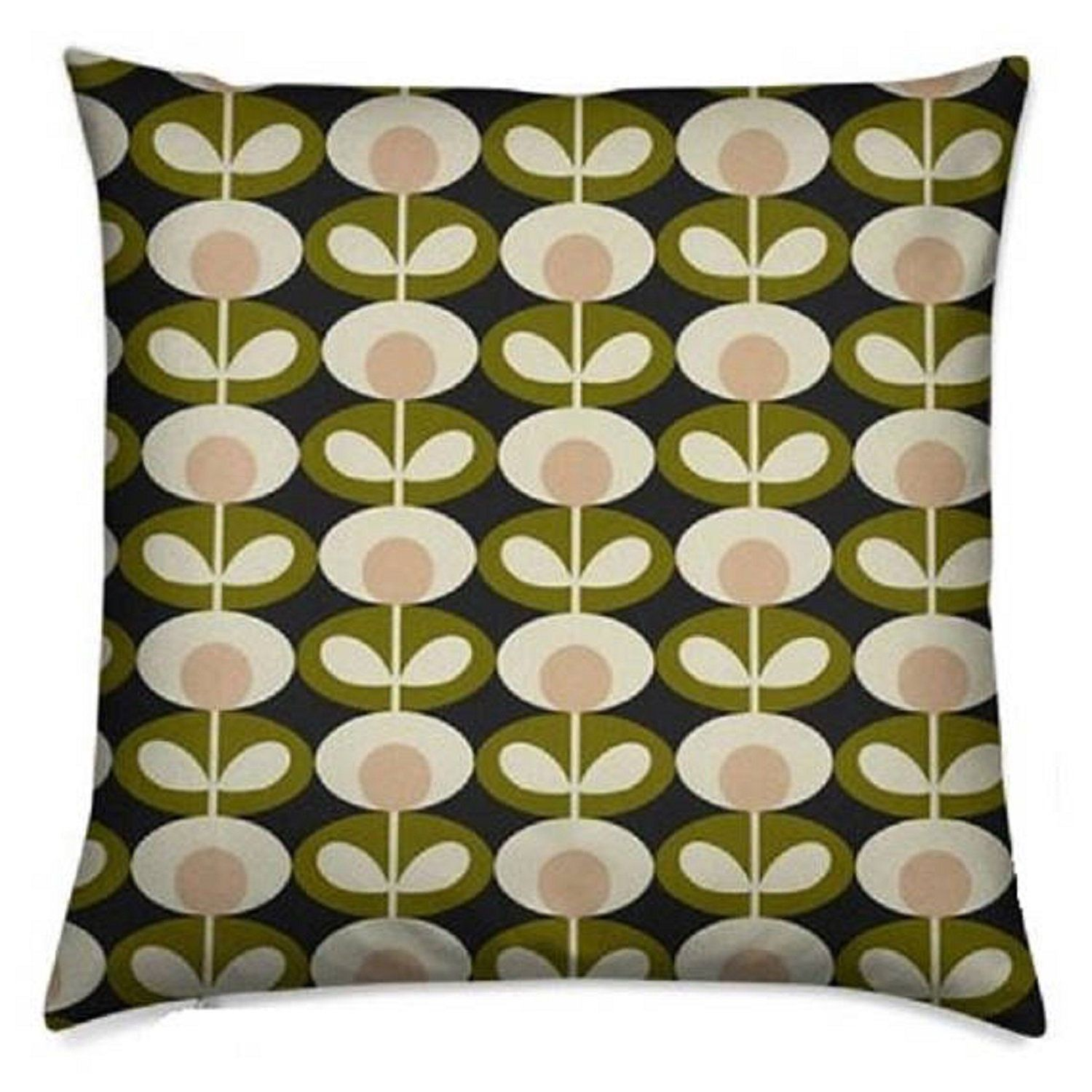 Various Floral Happy 16th Birthday Cushion Covers 40cm x 40cm w// Inner