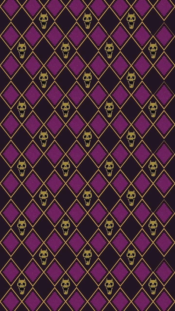 Pin On Jojo Bizarre Adventure Wallpaper