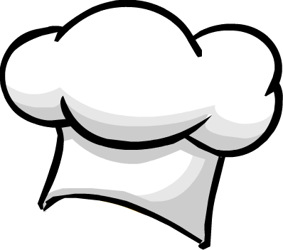 Chopped Web Quest Chefs Hat Hat Clipart Clip Art