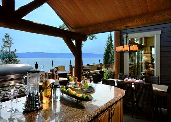 Winner of the 2010 Platinum BALA for Design of a Specialty ... on Platinum Outdoor Living id=13271