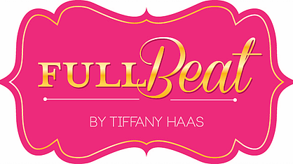 Amazing new line from Tiffany Haas, makeup bags, glamour, and clutch!