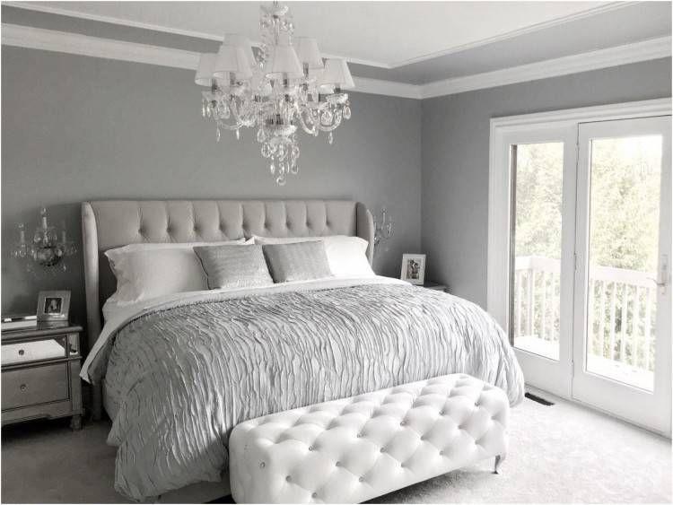 Bedroom Ideas Upholstered Bed Grey Bedroom Decor Bedroom Interior Home Decor Bedroom