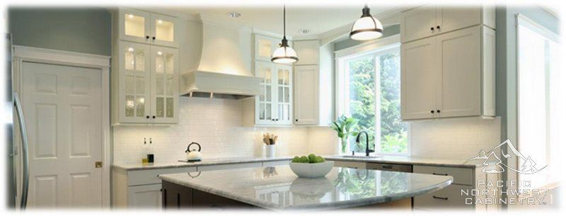 Attirant Pacific Northwest Cabinetry: Cabinets For Kitchen And Bath :: Oregon And SW  Washington