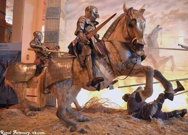 Battle of Pavia.  No. 3