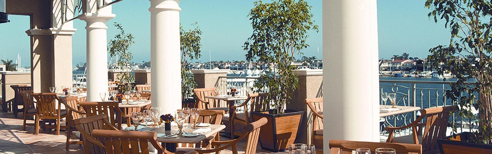 Restaurants In Orange County Ca | Orange County Restaurant With Private  Dining | Balboa Bay Resort