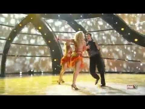 Dance Again - Jenifer Lopez ft Pitbull - Lindsay, Nick & Witney - SYTYCD Season 9 Top 20