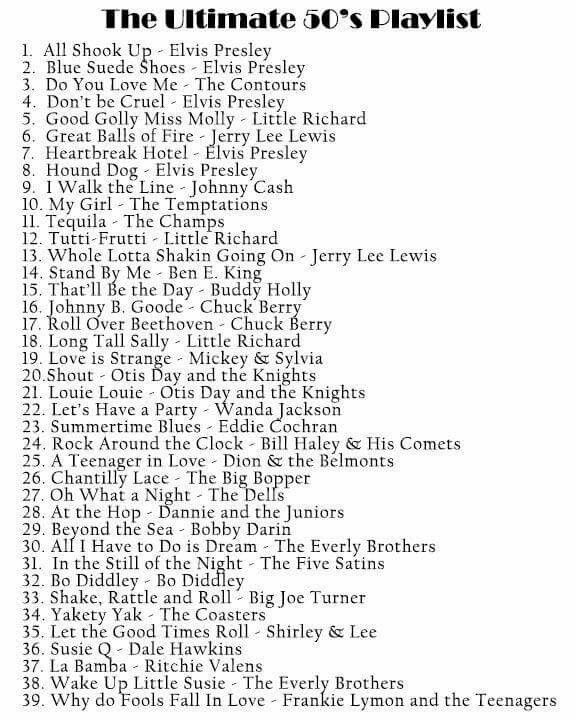 List Of Good Wedding Reception Songs: One If These Afternoons :)