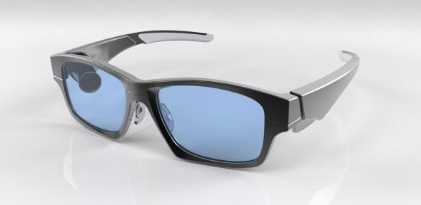5 Google Glass Alternatives – Sony Smart Glasses, Microsoft Glass, Apple iGlass, More