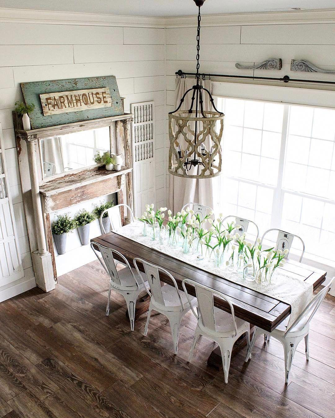 Home Decor Canada Shabby Chic Homes Farmhouse Style In 2019 Rh Com