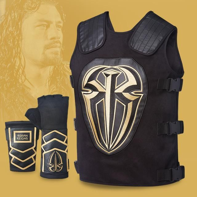 Wweshop Com On Roman Reigns Logo Roman Reigns Wwe