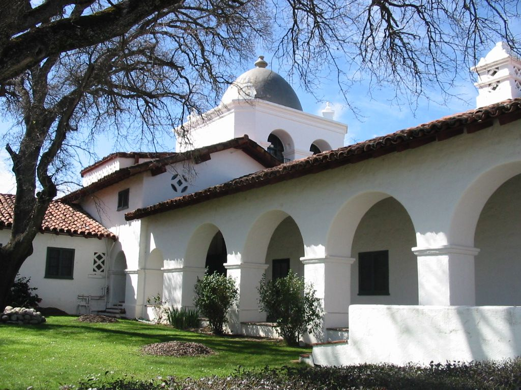 Roller skating rink milpitas - The Milpitas Ranch House Or Hacienda Completed In 1930 By William Randolph Hearst And His Architect Julia Morgan It S Operated Today As A Public