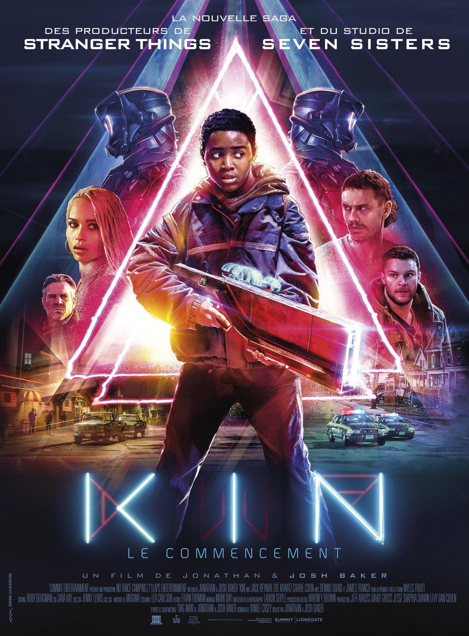 Kin 2018 1510 X 2048 Filmes Baixar Filmes Cartazes De Cinema