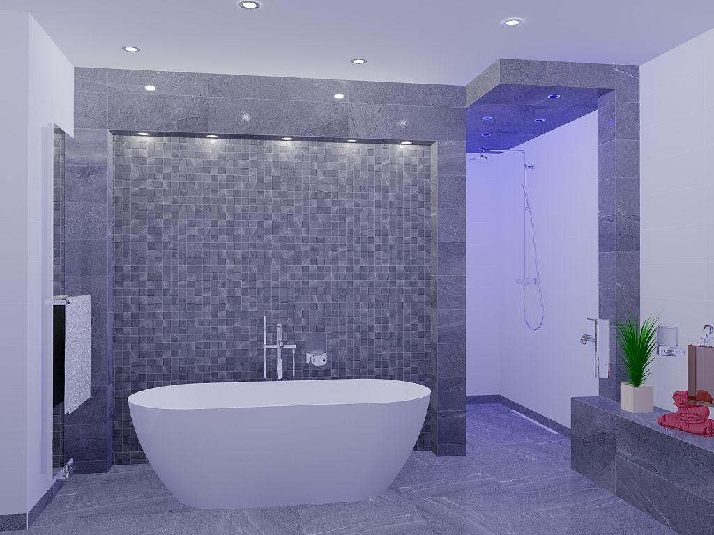 Badkamer Zundert Badkamer Met Vrijstaand Bad Vrijstaand Bad Badkamer Bad