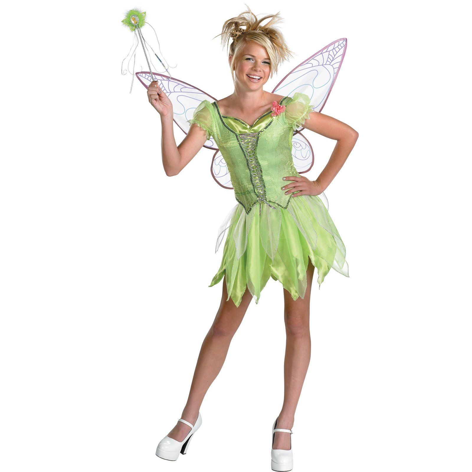 Find great deals on eBay for tinkerbell costume. Shop with confidence.