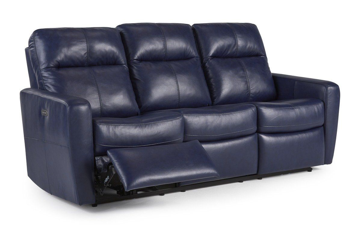 Cairo Recliner Sofa Leather Furniture Leather Reclining Sofa