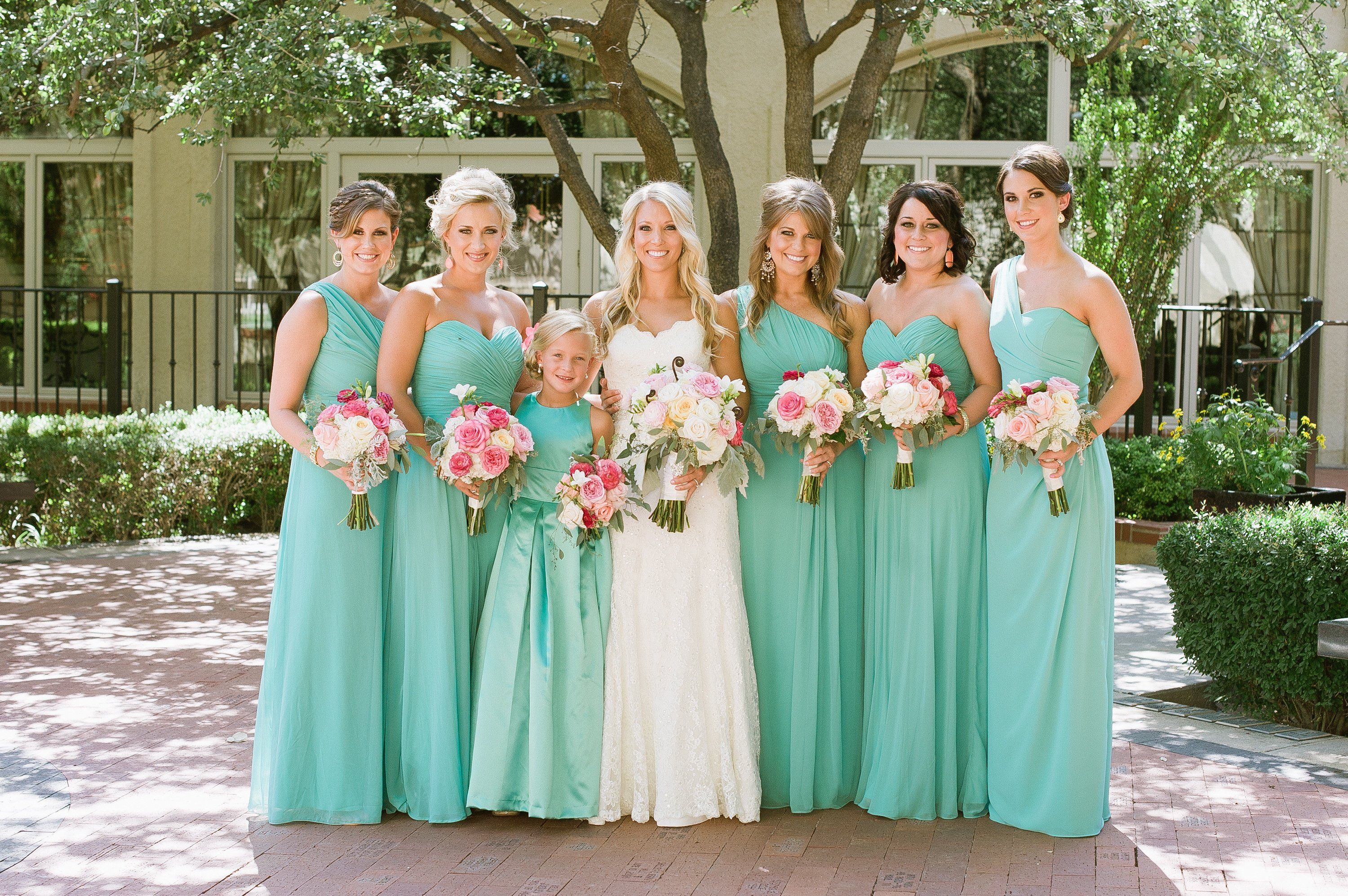 A Texas Tech University Wedding in Lubbock, Texas featured on ...