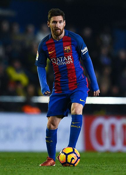 Afbeeldingsresultaat Voor Messi 2017