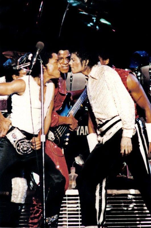 Victory Tour - Страница 7 - Майкл Джексон - Форум