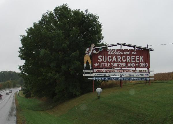 Sugarcreek Oh Images The Little Switzerland Of Ohio Sugarcreek