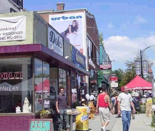 Historic Elmwood Ave., Buffalo, NY | Niagara county, Cool ...