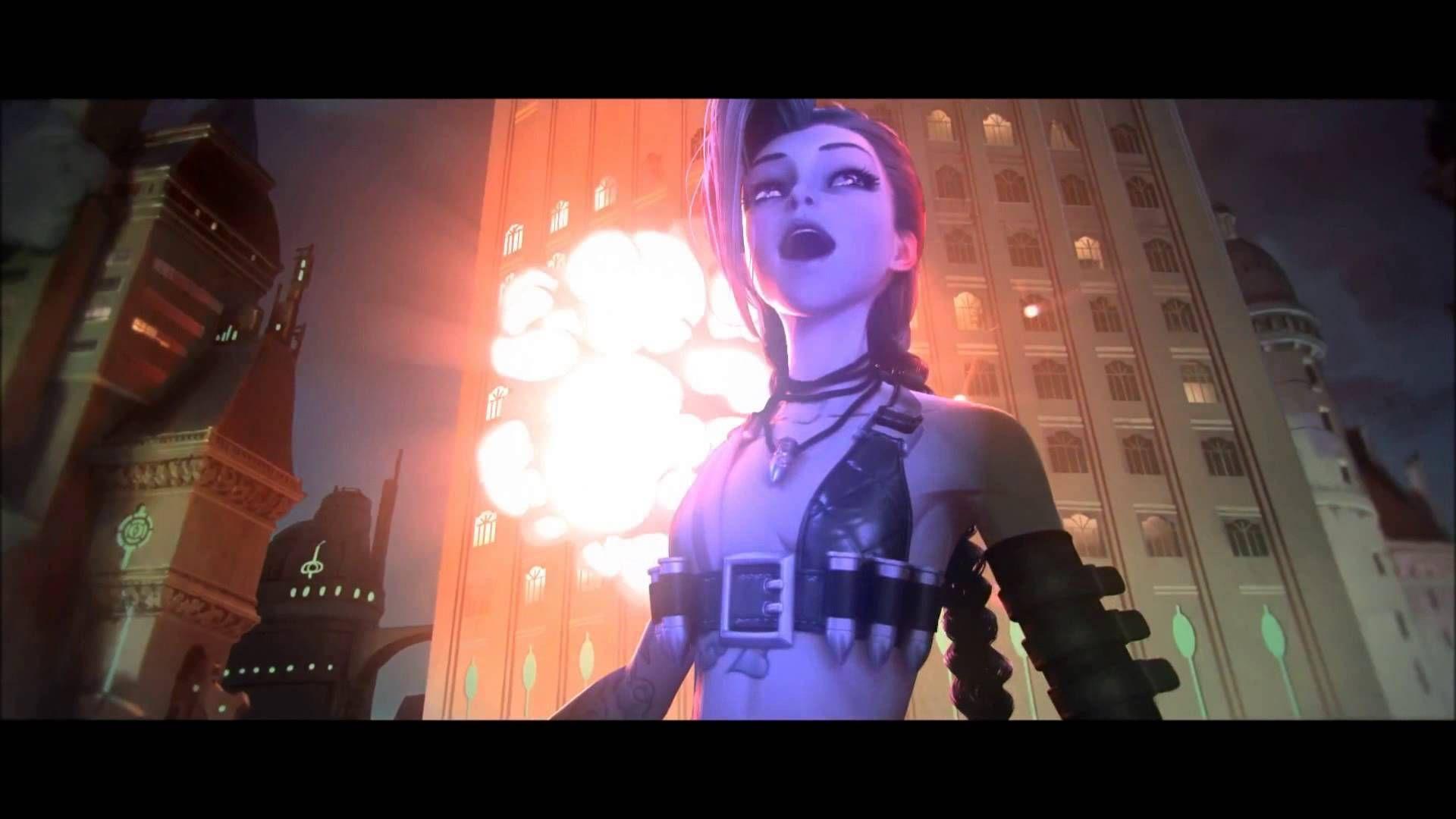 jinx lunar revel live wallpaper dreamsceneandroid lwp youtube