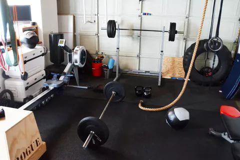 21 best home gym ideas basement small garage outdoor