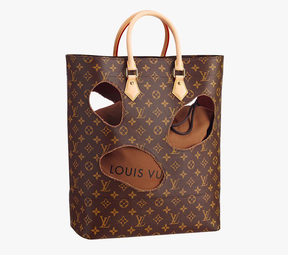 b79c230a86bc Louis Vuitton. Shopper BagLouis ...