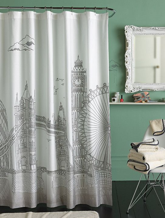 Good Expensive Shower Curtains Part - 6: Expensive Shower Curtains