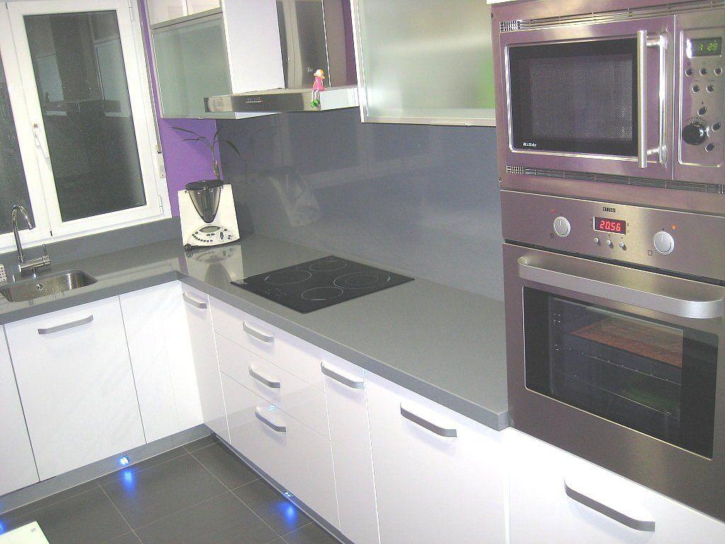 Gris expo silestone colours pinterest kitchens and - Gris expo silestone ...