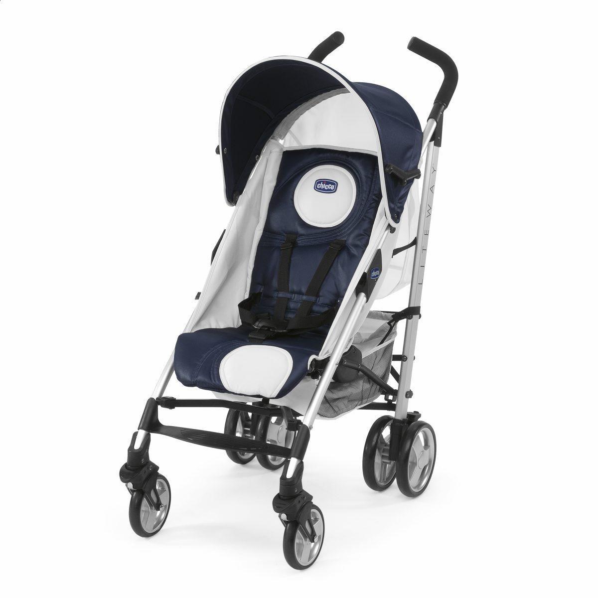 Chicco liteway carrinho beb pinterest - Milanuncios sillas de paseo ...