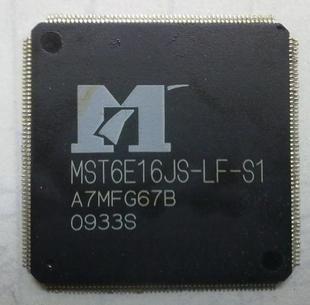 Mst6e16js-lf-s1 lcd driver board ic chip zero accessories #Affiliate
