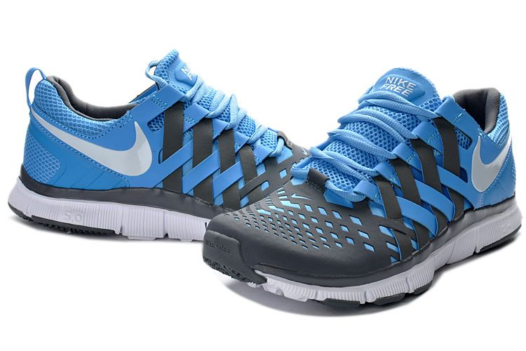 #Nike #Free #Trainer 5.0 Woven Pure Platinum Reflective Silver Ice Blue  579809 400 #shoesshoesshoes | shoesshoesshoes | Pinterest | Nike free  trainer and ...