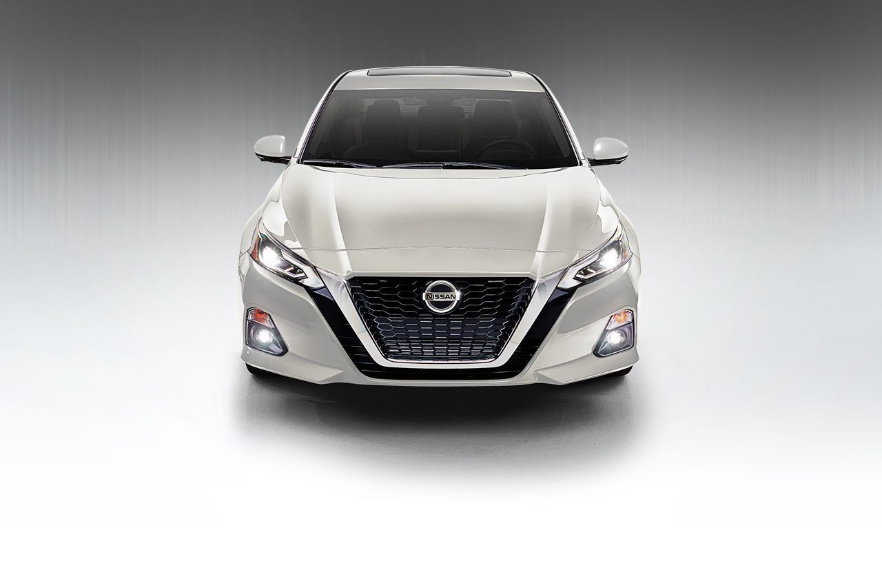 Pin by Peggy Carreon on vehicles Nissan, Nissan altima