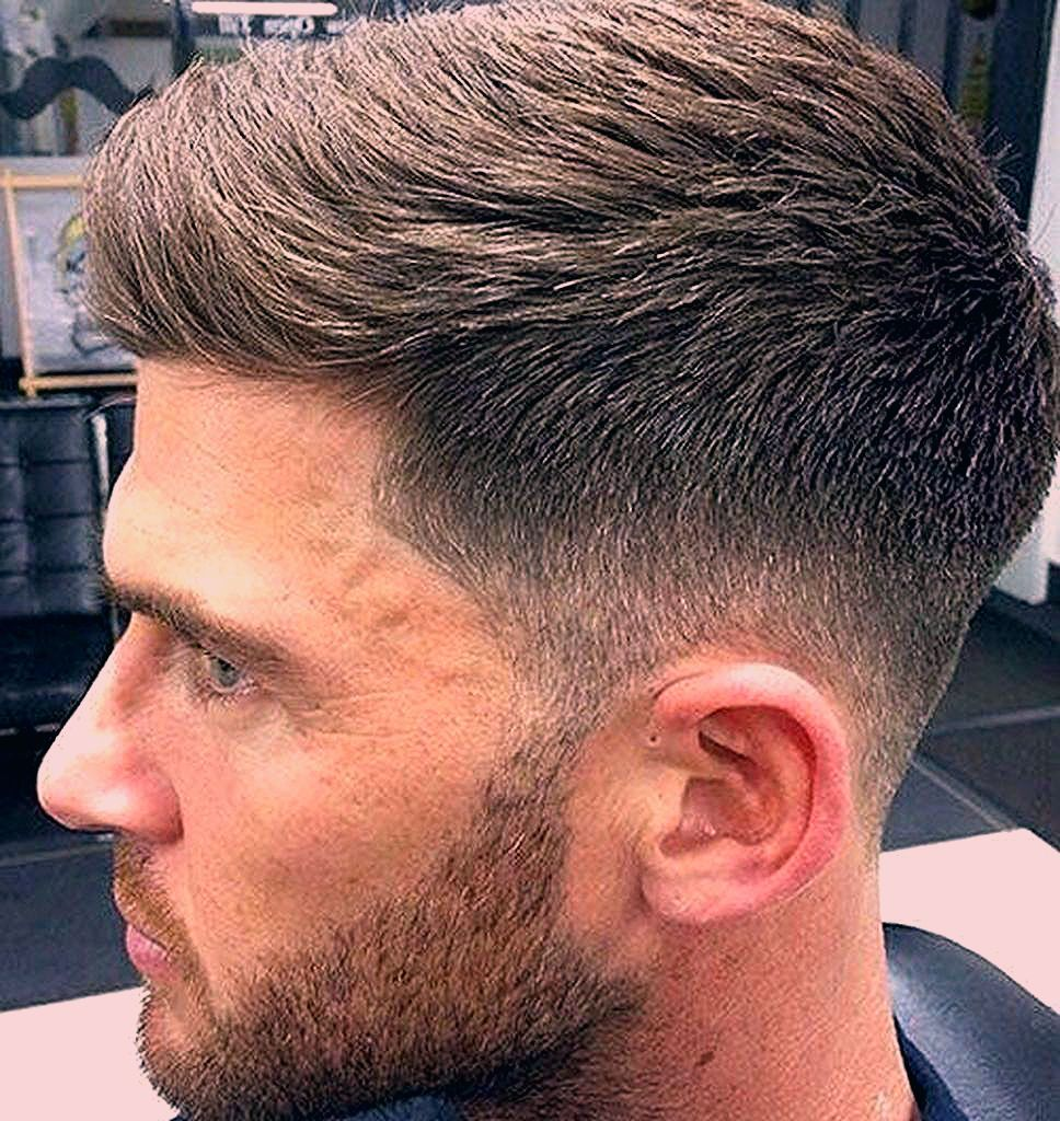 Photo of 39 Perfect Mens Hairstyle Ideas with Fade Haircut