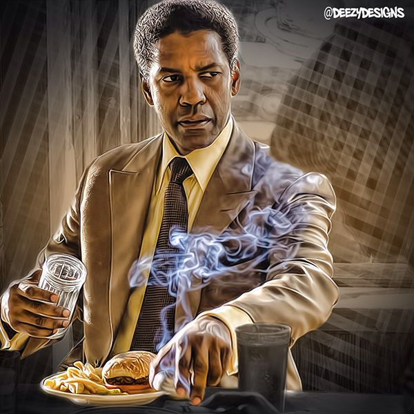 American Gangster Frank Lucas Ready To Give Tango His 20