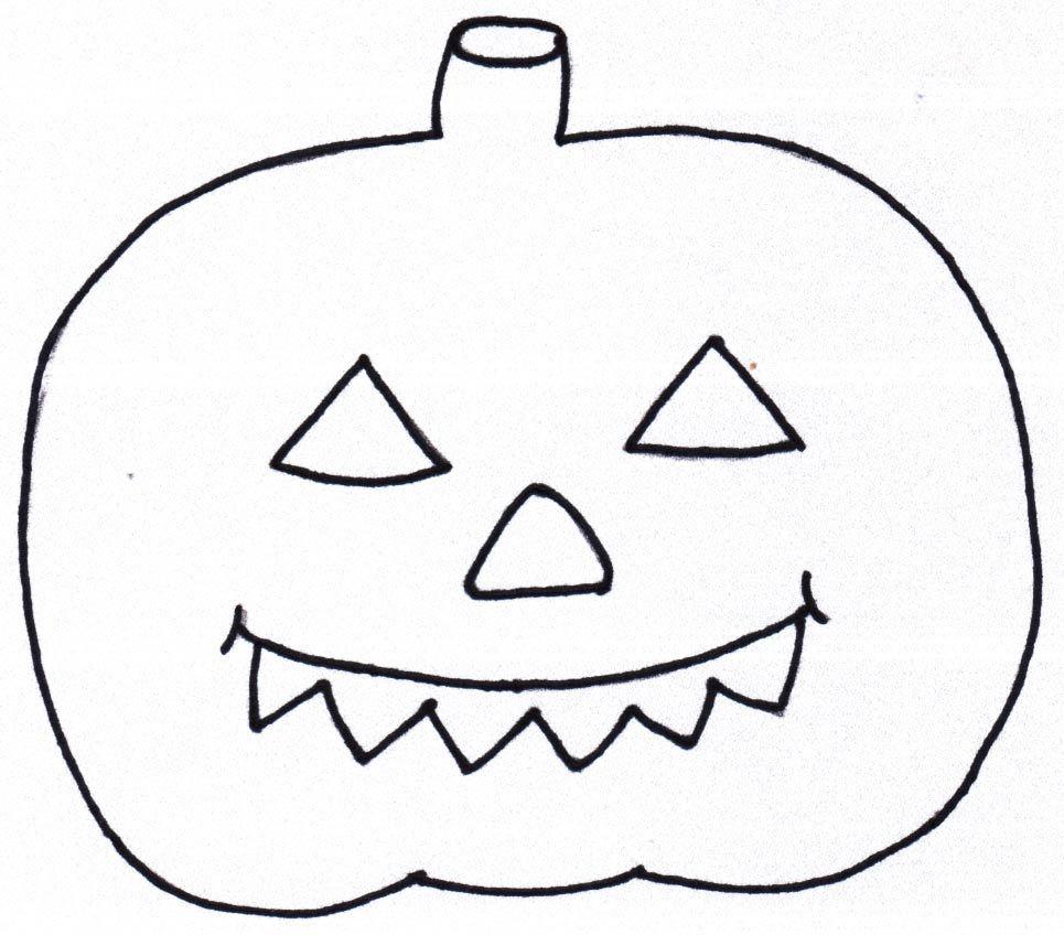 Xobbu Malvorlage Halloween K Rbis Basteln Vorlage Printable