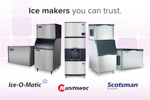 Don't let your ice machine go unloved. Learn more through the link #maintenance